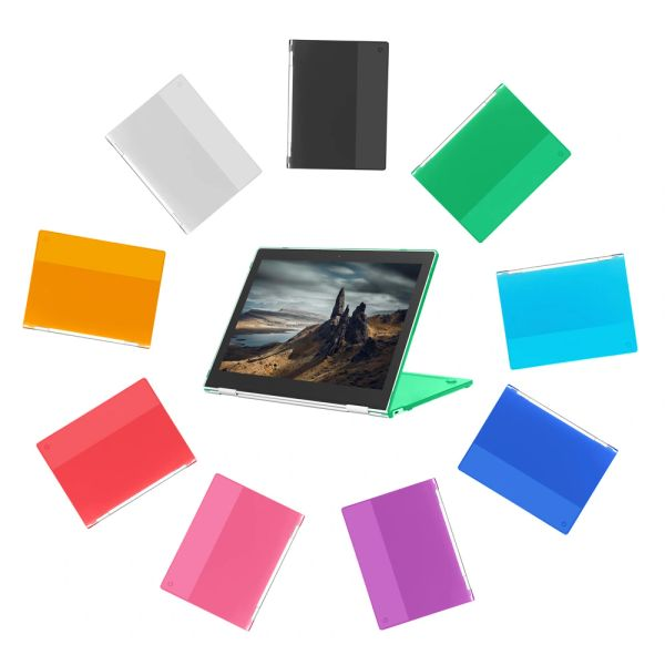 "mCover Hard Shell Case for 12.3"" Google Pixelbook Chromebook (NOT compatible older model released before 2017) laptops"