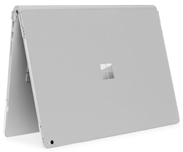 mCover Hard Shell Case for 15-inch Microsoft Surface Book 2 Computer
