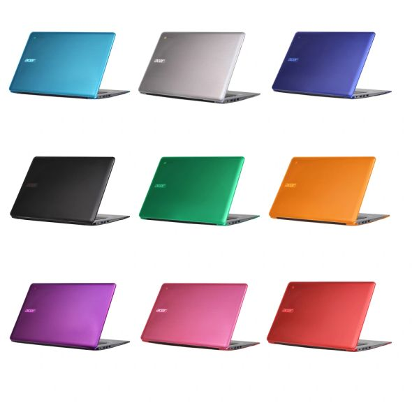 "mCover Hard Shell Case for 14"" Acer Chromebook 314 Series ( CB314-1H-C34N / C933-C7GM) Laptop (size: 23.2 x 32.5 x 2 cm)"