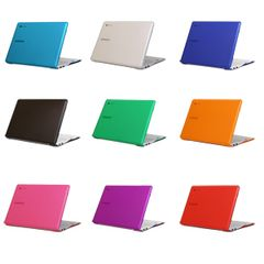 "mCover Hard Shell Case for 11.6"" Samsung Chromebook 2 XE503C12 series laptop"
