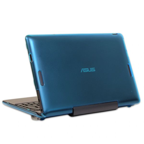 mCover Hard Shell Case for ASUS Transformer T100TA series ( Not for T100TAL & T100HA model)