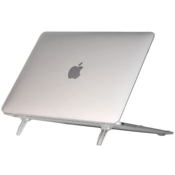 mCover Hard Shell Case for 12-inch MacBook (with 12-inch Retina Display and USB-C connector, model A1534) (**With a Free Keyboard skin**)