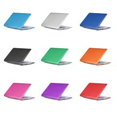 "mCover Hard Shell Case for 13.3"" Toshiba ChromeBook Laptop CB30-102 Series"