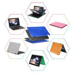 mCover Hard Shell Case for 11.6-inch Lenovo 3189 / 5190 Flip Screen X360 series Chromebook