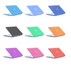 "mCover Hard Shell Case for 14"" HP Stream 14-axXXXX / 14-cbXXXX series Windows laptops"