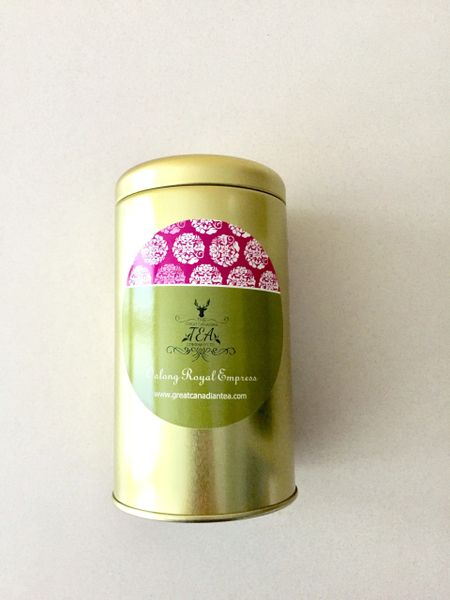 100 Royal Empress Oolong Tea