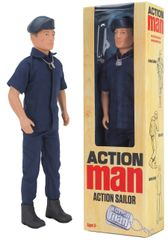 NEW! ACTION MAN Action Sailor