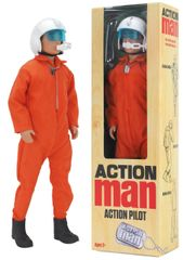 NEW! ACTION MAN Action Pilot