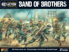 Warlord Games BOLT ACTION Band of Brothers Starter Box Game