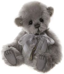 2019 Charlie Bears Minimo POCKET (Limited to 600) 18cm
