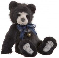 2018 Charlie Bears HAKATAN 39cm