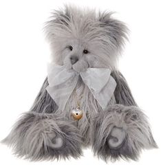 DAILY DEAL 2! HALF PRICE 2019 Charlie Bears JOANNE 53cm (Limited time & availability offer)