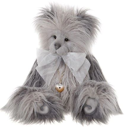 LAST ONE! SPECIAL OFFER 2019 Charlie Bears JOANNE 53cm