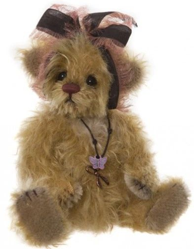 NEW 2019 Charlie Bears Minimo MILDRED (Limited to 600) 18cm