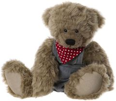 Alice's Bear Shop COBBY 35cm