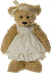 Alice's Bear Shop SANDY 38cm