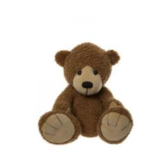 Alice's Bear Shop LITTLE LOST BEAR 28cm