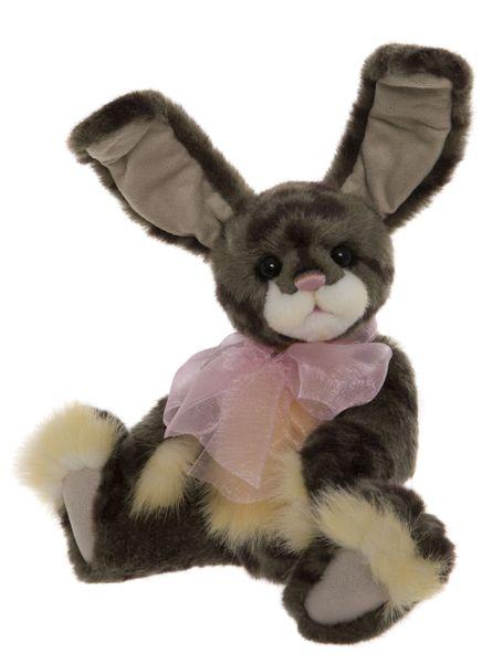 SPECIAL OFFER! 2019 Charlie Bears Spring Bunnies BUNYA 23cm