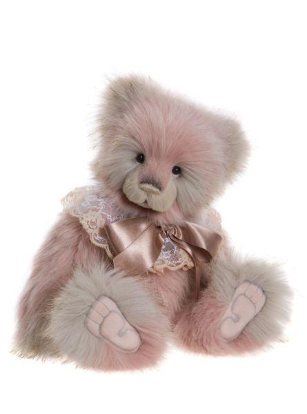 NEW 2019 Charlie Bears AUNTY B 51cm