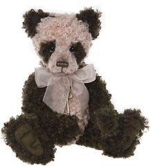 SPECIAL OFFER! 2019 Charlie Bears ETHEL 48cm