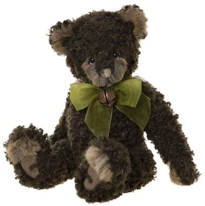 SPECIAL OFFER! 2019 Charlie Bears VICTOR 46cm