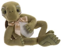 2019 Charlie Bears SLOW COACH Tortoise (Fables Series) 36cm