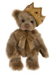 2018 Charlie Bears TEDDINGTON Hattie Bears Series 33cm