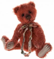 SPECIAL OFFER! Charlie Bears Minimo DOOBEY 18cm (Limited to 2000 Worldwide)