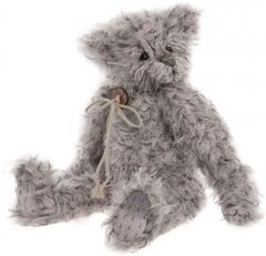 SPECIAL OFFER! 2018 Charlie Bears Isabelle Mohair ORSON 32cm (Limited Edition of 250)