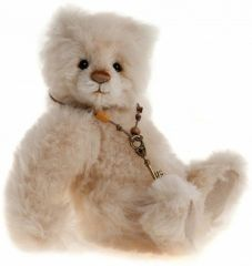 SPECIAL OFFER! Charlie Bears Minimo DOWNEY 18cm (Limited to 2000)