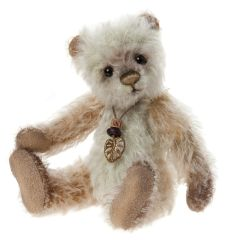 SPECIAL OFFER! Charlie Bears Minimo TROUBLE 15cm (Limited to 2000)