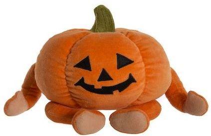 HALF PRICE! 2017 Charlie Bears TRICK Pumpkin Halloween Collection