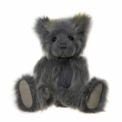 NEW! Charlie Bears BING Secret Collection 32cm