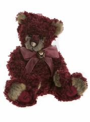 NEW! 2019 Charlie Bears IVAN Secret Collection 46cm