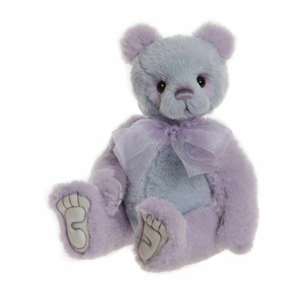 LAST ONE! 2019 Charlie Bears Secret Collection LENA 25cm