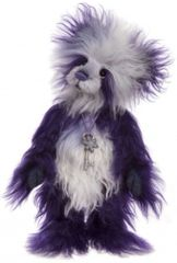 LAST ONE! SPECIAL OFFER Charlie Bears Isabelle Mohair BOTTICELLI 41cm (Limited to 500 Worldwide)