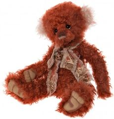 HALF PRICE! Charlie Bears Isabelle Mohair DREAMKEEPER 51cm (Limited to 400 Worldwide)