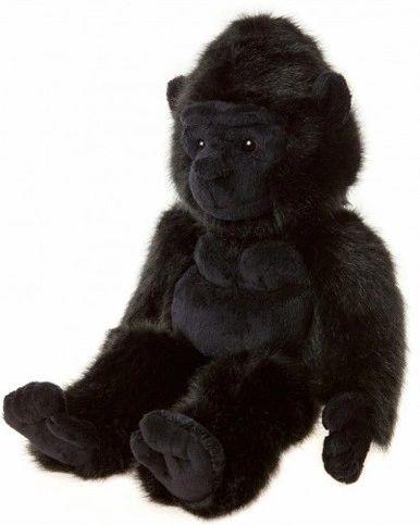 Charlie Bears Bearhouse DUNDAS Gorilla 51cm