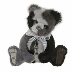 2018 Charlie Bears Secret Collection MISH MASH 42cm