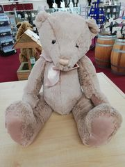 My First Charlie Bears Large PUTTY BEIGE 45cm