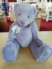 My First Charlie Bears LARGE LILAC 45cm