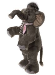 NEW 2019 Charlie Bears EFFIE The Large Elephant 76cm