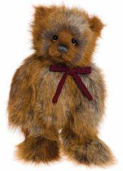 2016 Charlie Bears GINGERBREAD TED 50cm