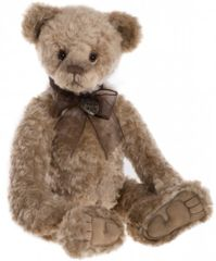 2017 Charlie Bears ANNE 46cm