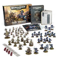 SALE NOW ON! Warhammer 40K Dark Imperium Starter Set (INSTORE OFFER ONLY)