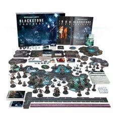 SALE NOW ON! Warhammer Quest: Blackstone Fortress (INSTORE ONLY)