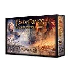 SALE NOW ON! The Lord of the Rings™ Battle of Pelennor Fields (INSTORE ONLY)