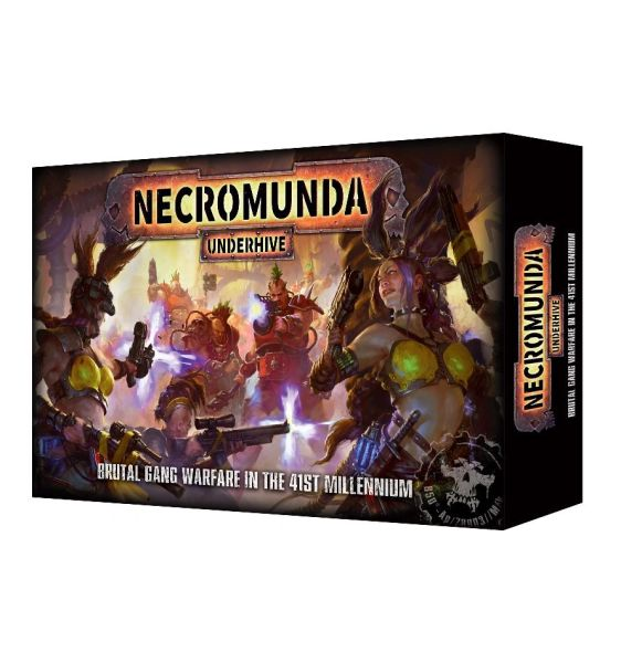 SALE NOW ON! Necromunda: Underhive (INSTORE ONLY)