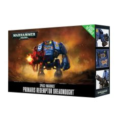 ON SALE NOW! Easy To Build Primaris Redemptor Dreadnought (INSTORE ONLY)