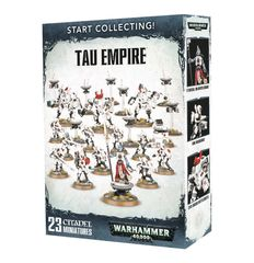 SALE NOW ON! Start Collecting! Tau Empire (INSTORE ONLY)